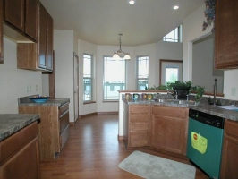 702 Sunburst Kitchen